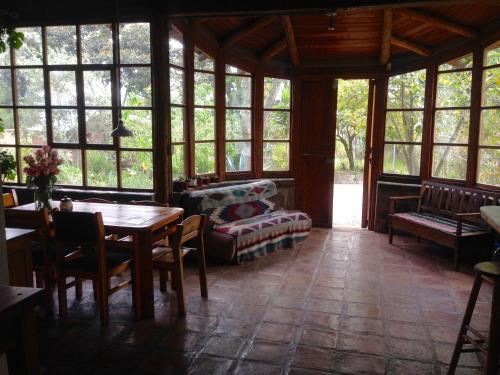 Casa Cumbia Guajira