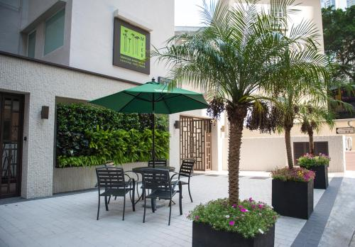 Mier Serviced Apartments
