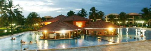 Apartamento Aquaville Resort