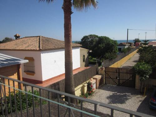 Description for a11y. Apartamento La Torre. El Palmar ...