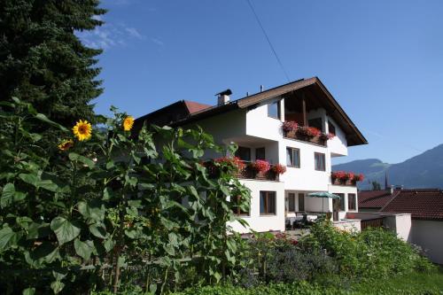 Gästehaus Treichl