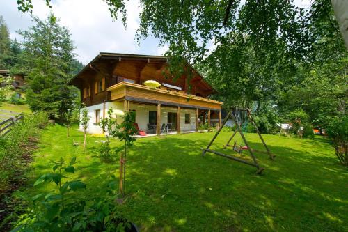 Chalet Alpenblick