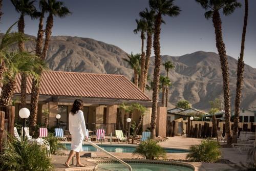 Caliente Springs Resort-Adults Only