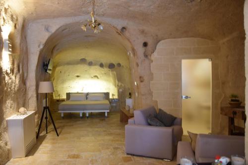 Thymus Residence nei Sassi