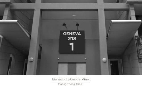 Geneva Lakeside 1 By Paradee