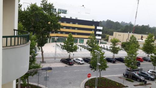Central Apartment Fatima