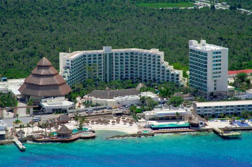 Grand Park Royal Cozumel All Inclusive
