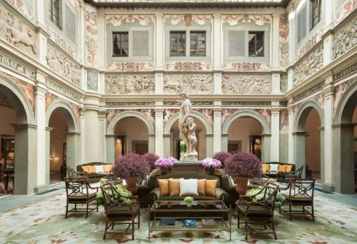 The 10 Best 5 Star Hotels In Florence Italy Booking Com