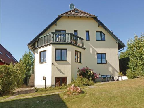 Holiday Home Lancken-Granitz 08