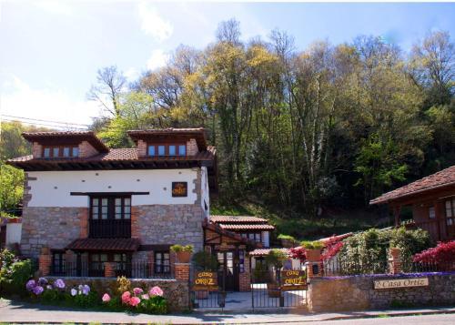 De 10 beste landhuizen in Soto de Cangas, Spanje | Booking.com
