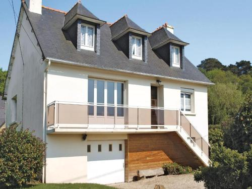 Holiday home Rue du Moulin