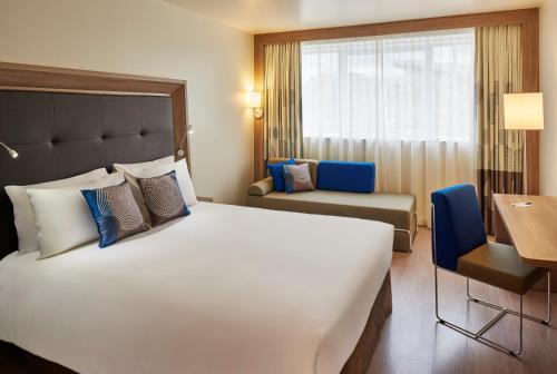 諾富特里約熱內盧奧林匹克公園酒店