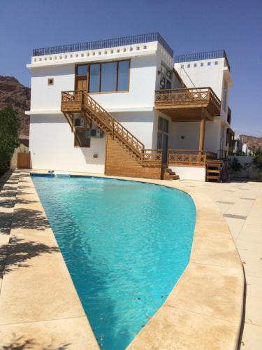 Dahab Heights Villa