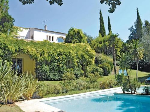 Holiday Home Biot Chemin Des Soullieres