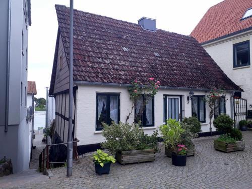 urlaubsART - Ostsee - Urlaub an der Schlei -