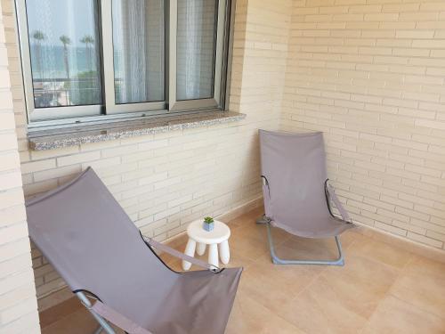 Salomé Beach Apartments
