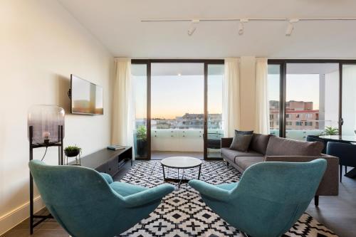 Botanik Apartment Hotel
