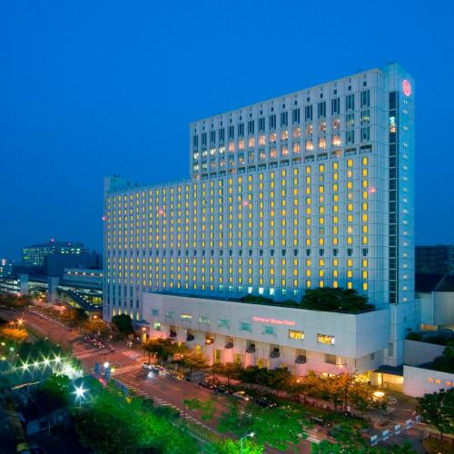 Sheraton Miyako Hotel Osaka