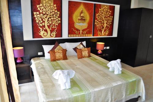Thai Classic House