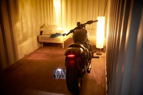 Bikermotel - Motorcycles Only