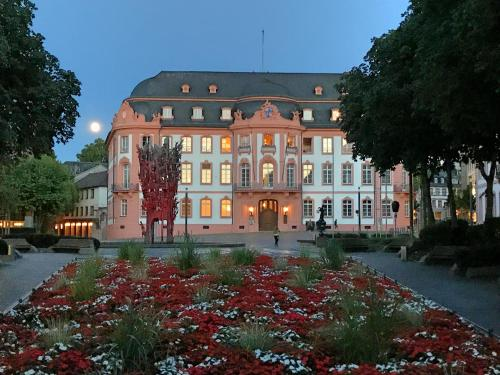 The Apartment Suite (Osteiner Hof)