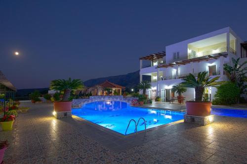 Die 10 Besten Hotels Am Strand In Georgioupoli Griechenland