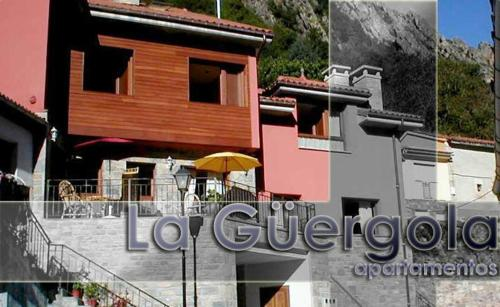Booking.com: Hoteles en Pola de Somiedo. ¡Reserva tu hotel ...