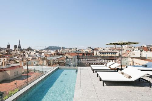 The 10 Best Luxury Hotels In Barcelona Spain Booking Com