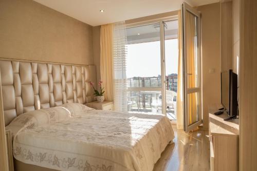 Luxury Apartments in Nesebar