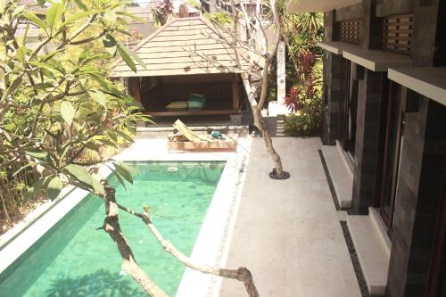 The Bali Bagus Villas
