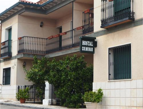 Booking.com: Hotel Colmenar de Oreja. Prenota ora il tuo hotel!
