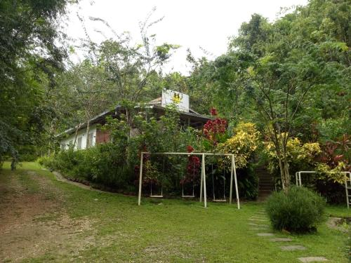Moonriver Lodge