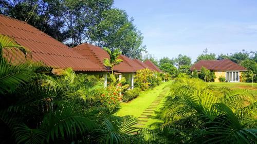 CharPoot Cottage Khao Lak
