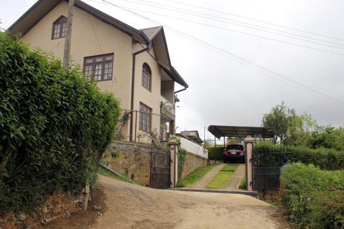 Perera Homestay