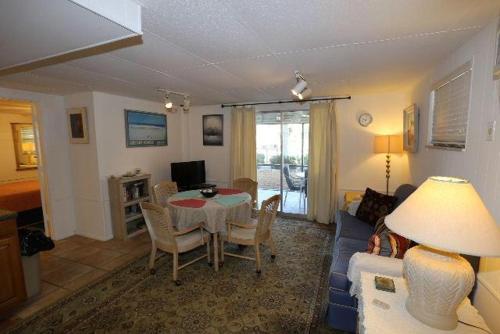 182 Anchorage Villa B - Downstairs