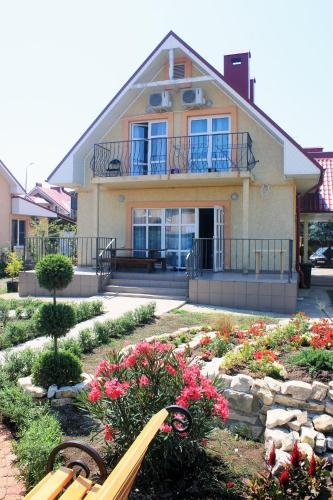 O More Mini-hotel