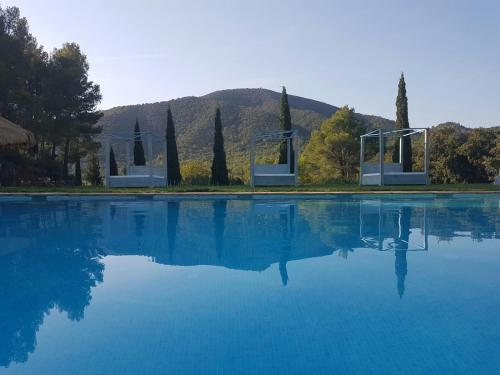 Hotel Mas del Sord 1335