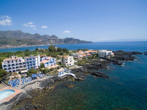 450eeb27ae59 The 10 Best 4-Star Hotels in Giardini Naxos