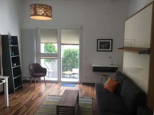 Central Suites Frankfurt