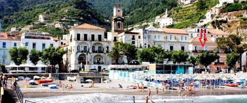Il Sagrato Ravello Accommodation
