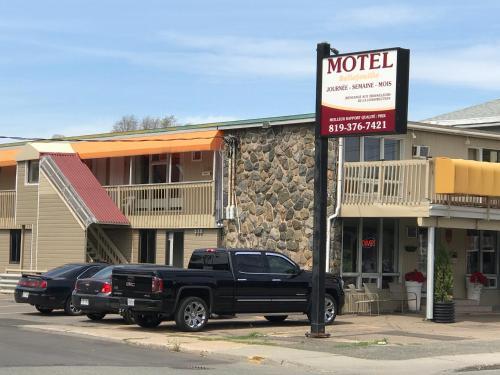 Motel Bellefeuille