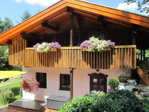 Ferienhaus Zopfhäusl