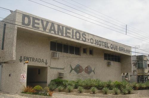 Motel Devaneios (Adult Only)