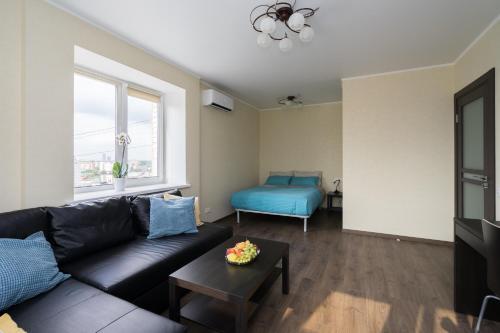 Stylish City Apartment Krasnoselsky Pereulok