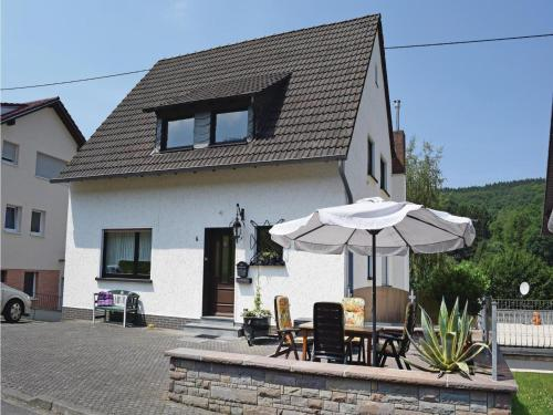 Holiday Apartment Wimbach 04