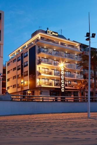 The 10 best flats in Benidorm, Spain | Booking.com