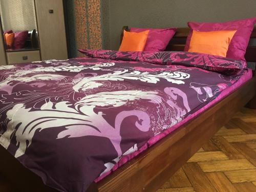 1 Starodubska Apartment