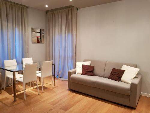 Appartamento Bresciadue