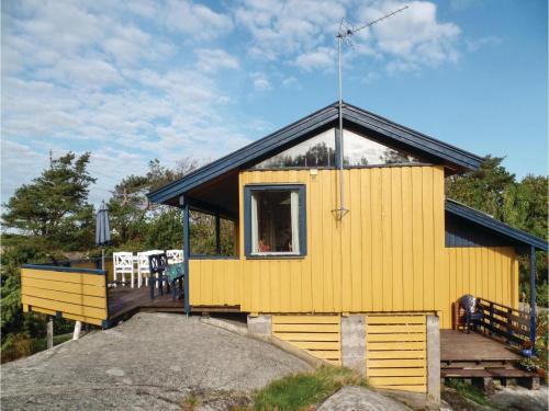 Holiday home Tjøme Goneveien