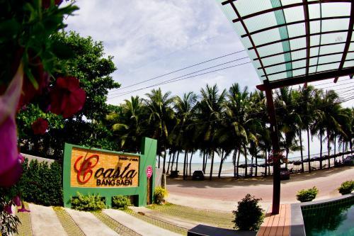 Coasta Bangsaen
